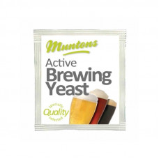 Дрожжи Active Brewing Yeast Muntons